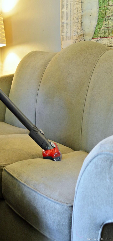 Vacuum Upholstery