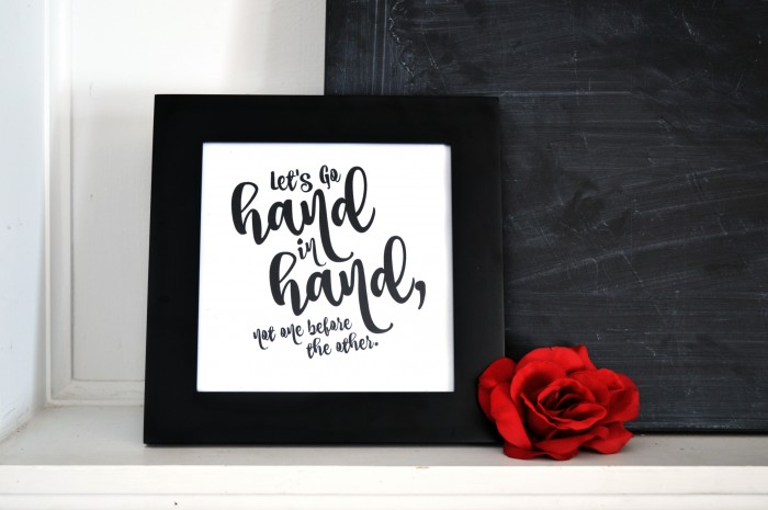 Shakespeare Quote Printable