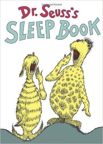 Dr. Seuss\'s Sleep Book