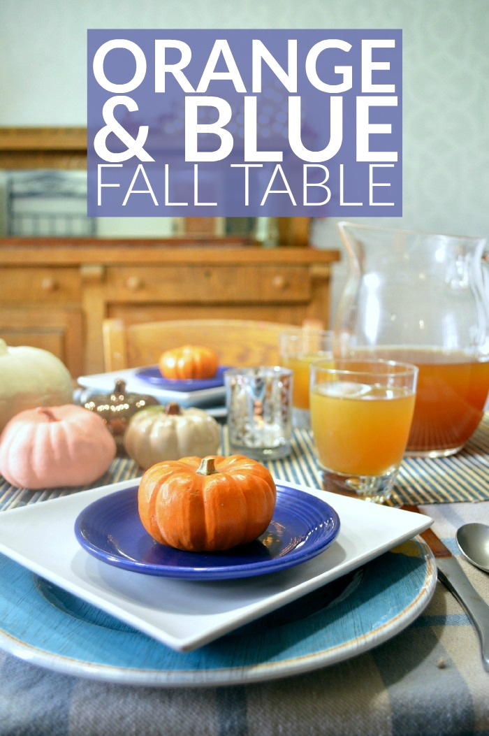 orange-and-blue-fall-table-design