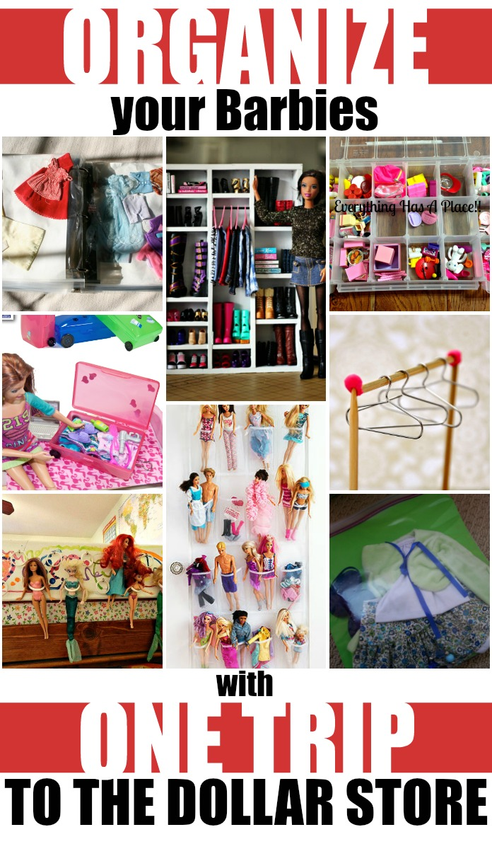 organize-your-barbies-with-one-trip-to-the-dollar-store