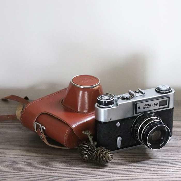 Dekoratyvinis senovinis fotoaparatas nuoma