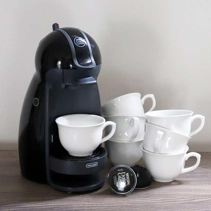 Kavos aparatas nuoma