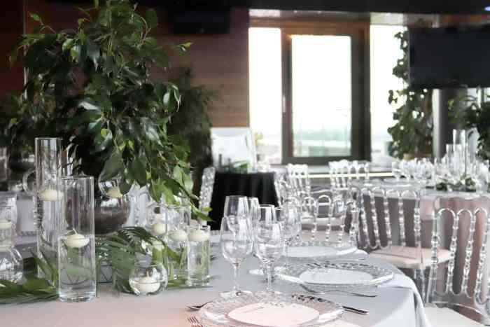 Modernios vestuvės Silver Sky Madinga Šventė_37