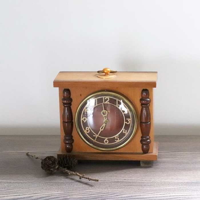 Senovinis laikrodis nuoma