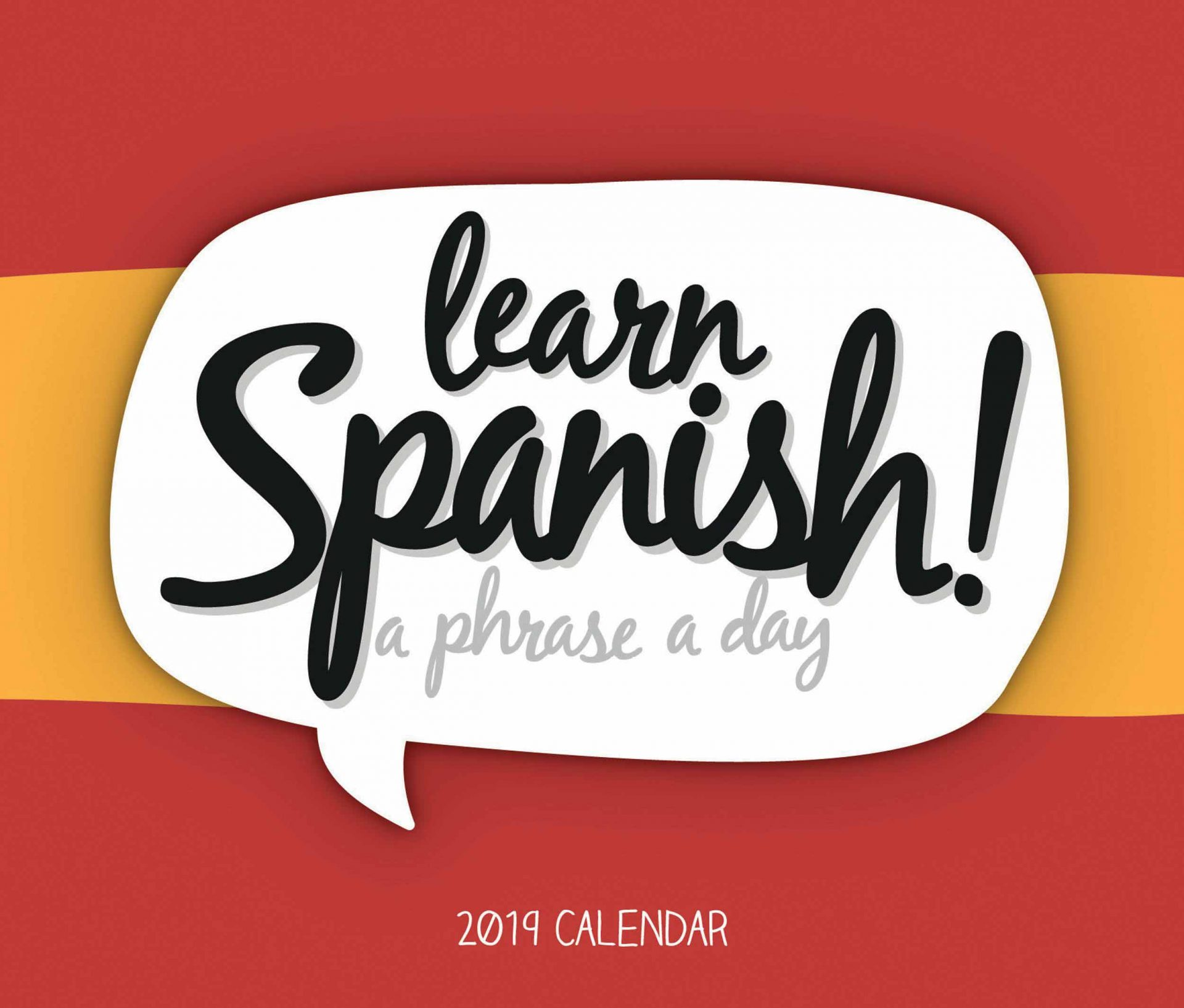 Curso De Español – Level 1