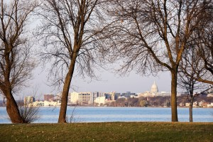 Lake Monona Wisconsin