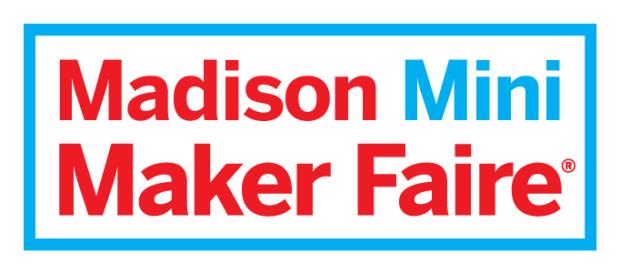 Madison Mini Maker Faire logo