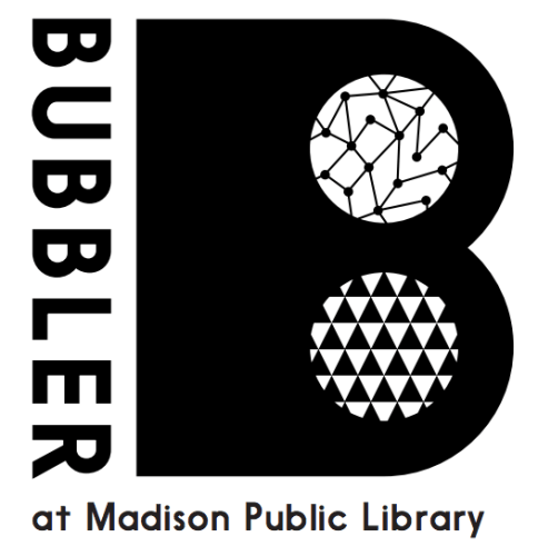 The Bubbler at Madison Public Library