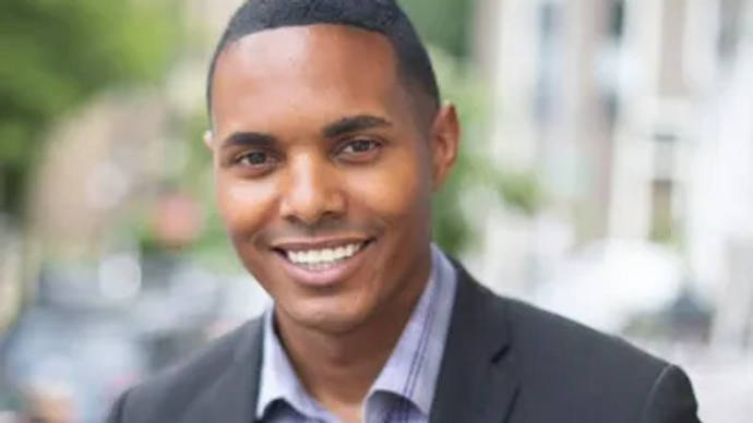 Richie Torress Becomes First Black Gay In US Congress