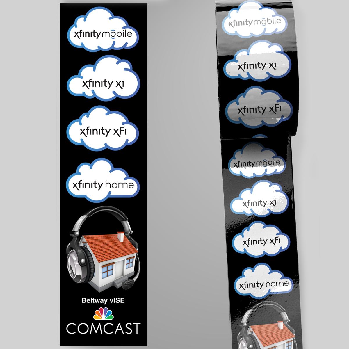 Portfolio-Comcast-Tape