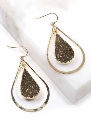 Orbital Earrings - ShopMadisonbelle