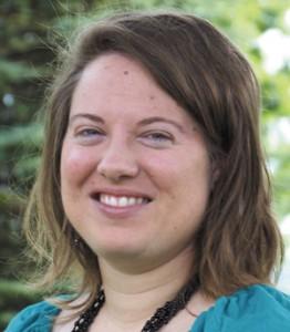 Jennifer McGohan