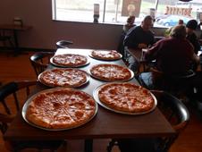 Pizza challenge 001