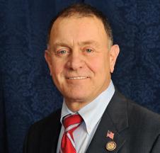 Richard Hanna