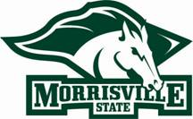 Morrisville State Lacrosse logo