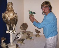 Birdhouse Rorer 8-30-09