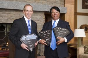 OIN- 5 Year Service Awards