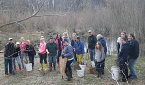 2013 Chittenango Creek  Cleanup for web