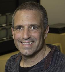 Andrew P. Italiano, '85, 2014 Alumni Face