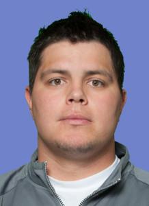Cody Jamieson, '08, 2014 Alumni Face