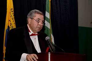 Dr. Charles Antzelevitch
