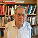 Charlie Naef, Professor of Political Science Emeritus, Colgate University