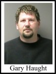 Gary W. Haught, 44, Potsdam, Attempted Unlawful Growing Cannabis