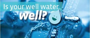well water banner