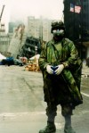 NY National Guard responded to attacks on Sept. 11, 2001