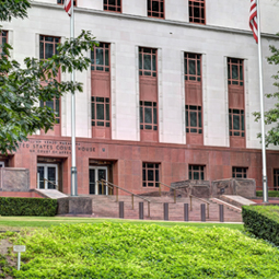 William Kenzo Nakamura Courthouse energy upgrade