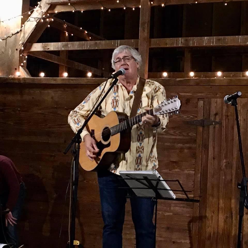 Barn Concert Kickstarts Veterans Retreat