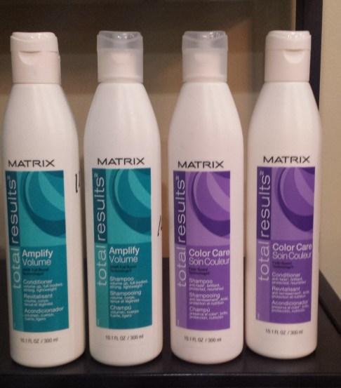 Matrix Salon Products