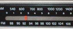 car radio dial tn