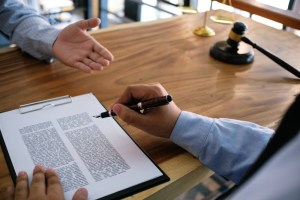 Business Litigation, Contracts, Corporations