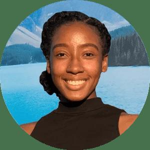 Danielle John - Intake Coordinator
