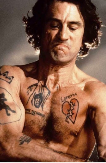 les nerfs ˆ vif cape fear 1991 rŽal : martin scorsese Robert De Niro Collection Christophel