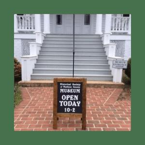 November Quarterly Meeting @ Madison County Administration Offices auditorium | Madison | Virginia | United States