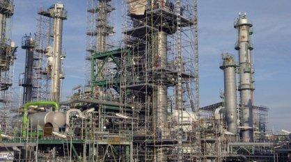 Oil . PH Refinery