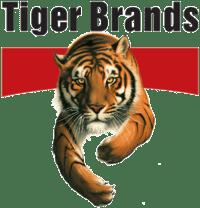 South Africa . Tiger_Brands_Logo