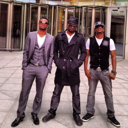 Psquare . peter-paul-of-psquare-publicly-sack-their-brother-jude-okoye-from-being-their-manager