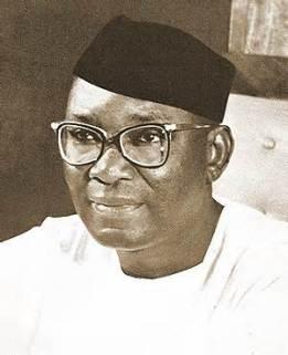 Biafra . Dr. Nnamdi Azikiwe . Zik