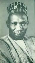 Biafra . Prime Minister Abubakar Tafawa Balewa