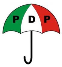 PDP . logo 2