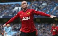 Man U . Wayne Rooney
