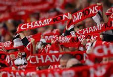 Man U . Fans 3