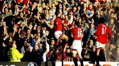 Man U 1 . Liverpool vs Manchester United- 6 Classic Matches