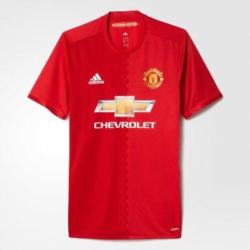 United kit 2017.2018