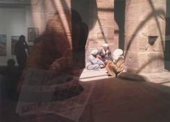 Egypt Temple – Philip Monteleoni