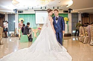 台北婚攝-永和怡人園-郁欽&麗維-婚禮